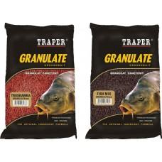 Granulės Fish Mix 4 arba 6 mm 1 kg.