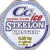 Žieminis valas Steelon CC Cristal Clear ICE 50m