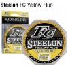 Valas Steelon FC Yellow Fluo 150m