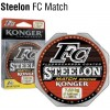 Valas Steelon FC Match 150m