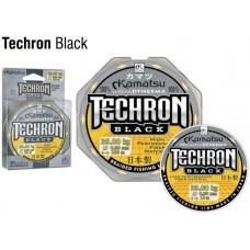 Pintas valas Techron Black 100m