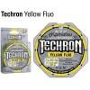 Pintas valas Techron Yellow Fluo 150m